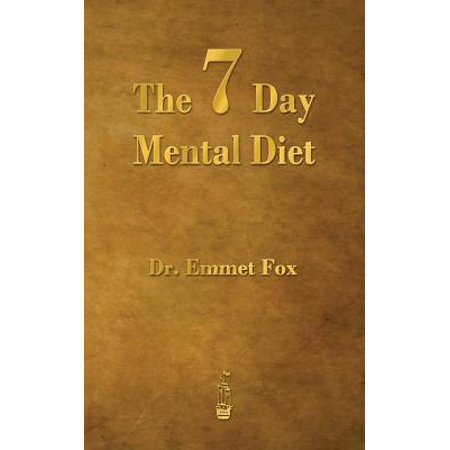 The Seven Day Mental Diet (Paperback)