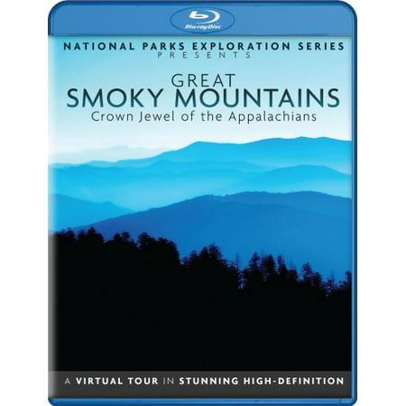 The Great Smoky Mountains: Crown Jewel of the Appalachians (Blu-ray)