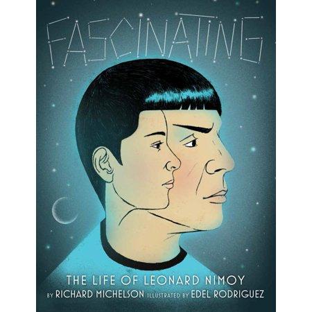 Fascinating: The Life of Leonard Nimoy - eBook