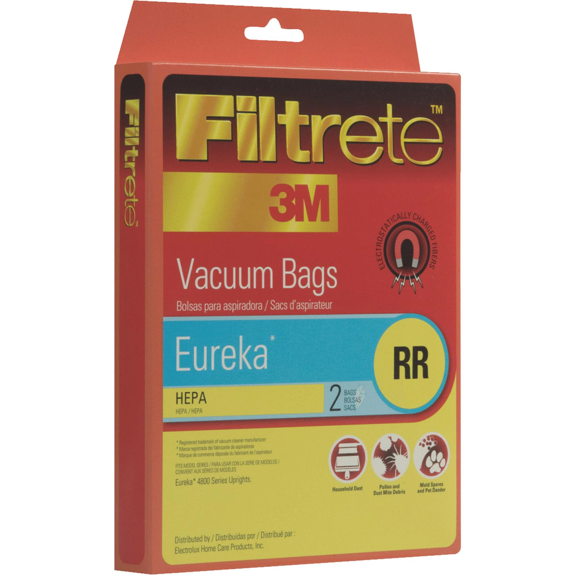 Electrolux Home Care-Eureka RR HEPA Bag