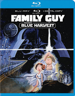 Family Guy Presents: Blue Harvest (Blu-ray) by 20th Century Fox