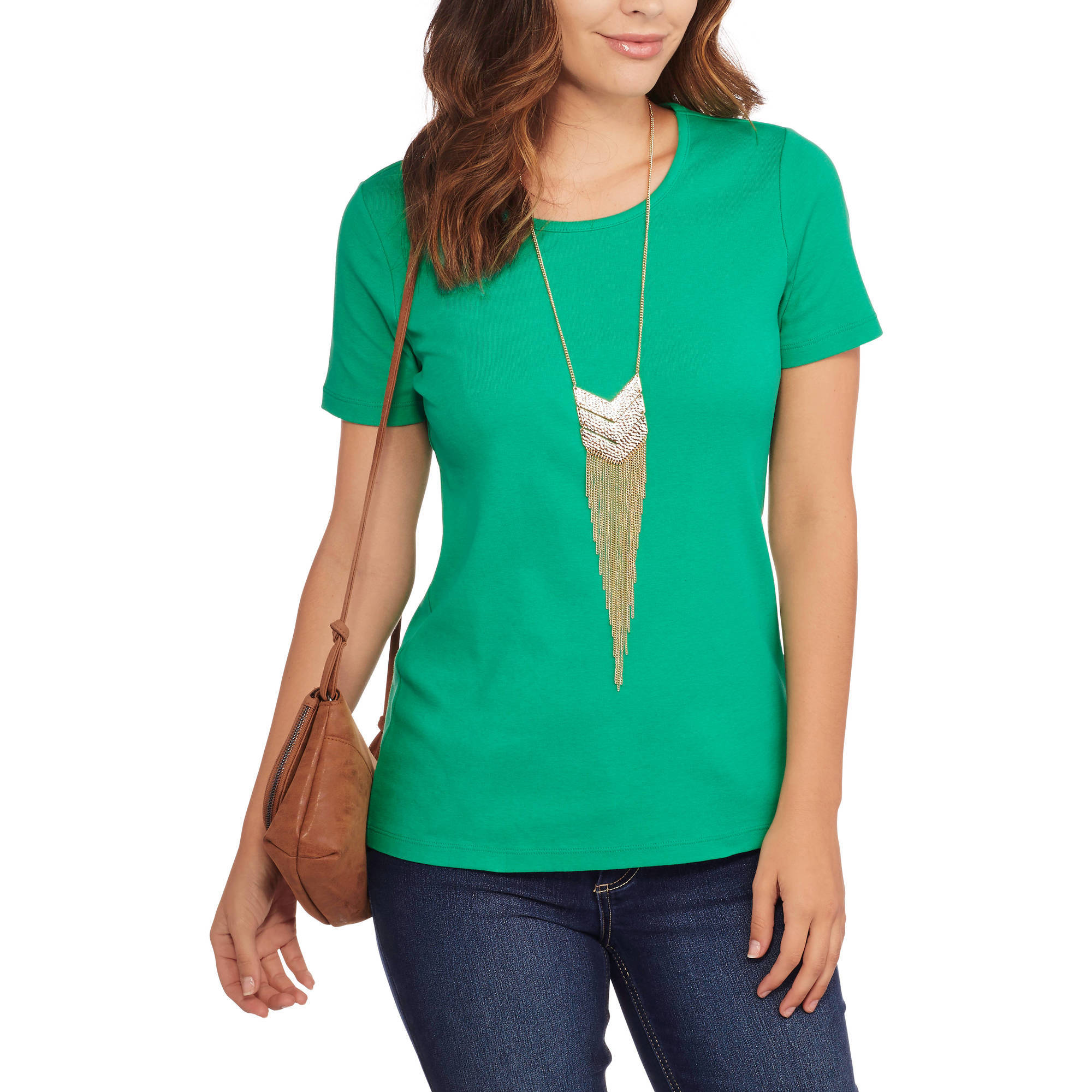 White Stag Women's Essential Tee