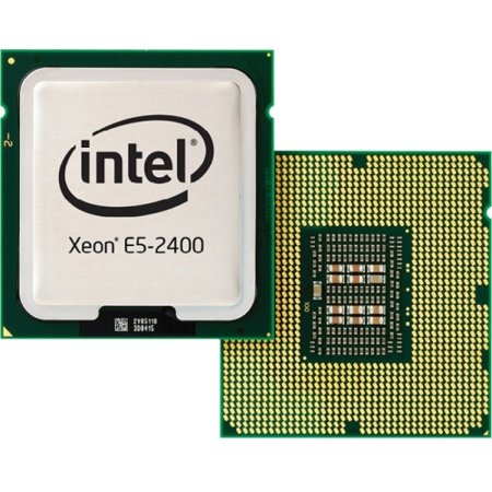 Intel Xeon E5-2407V2 - 2.4 GHz - 4 cores - 4 threads - 10 MB cache - for ThinkServer TD340
