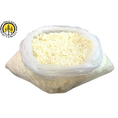 Soy Wax Votive - DevLon NorthWest Soy Wax Flakes Wholesale Candle Supply for Aromatherapy Soy Candles in Bulk 22 lbs