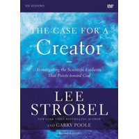 The Case for a Creator Revised Edition Video Study (Other)
