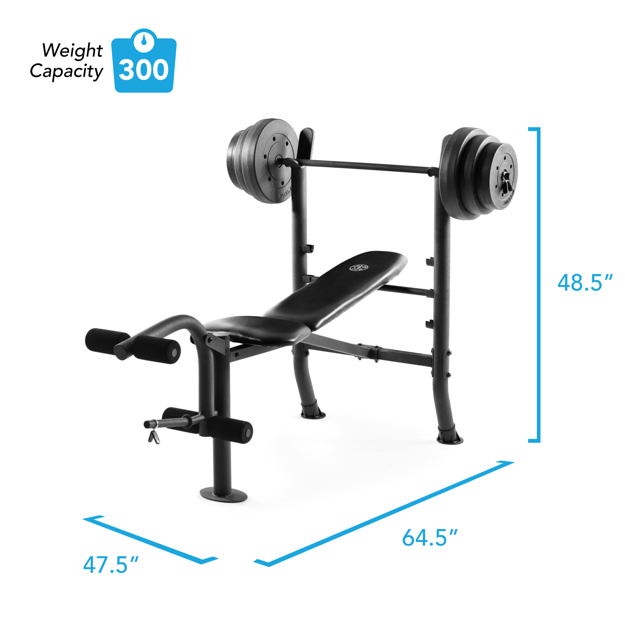 global bundle bundles and set shop lifting bench fitness weight