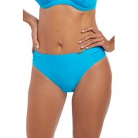 Fantasie Paradise Bay Gathered Mid Rise Brief FS6550