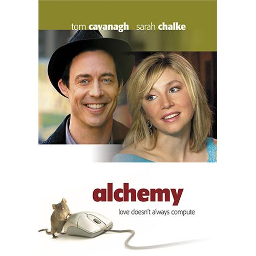ALCHEMY DVD