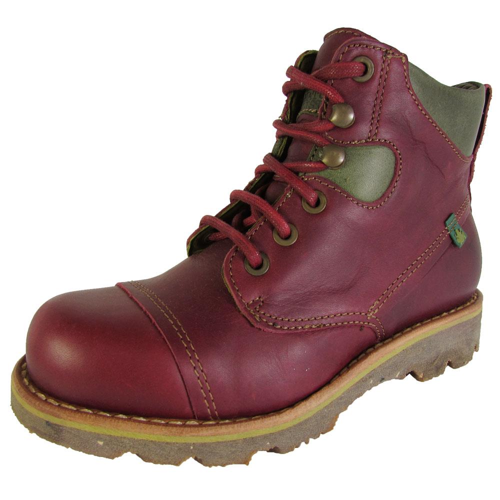 El Naturalista Womens N800 Taiga Hiking Boot Shoes