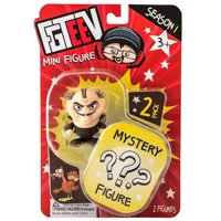 "Evil Zebub & One Mystery Mini FGTeeV Action Figure 2"""