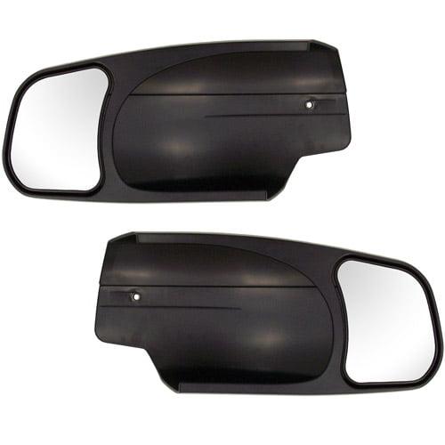 CIPA 10900 Custom Towing Mirrors, Chevy/GMC/Cadillac