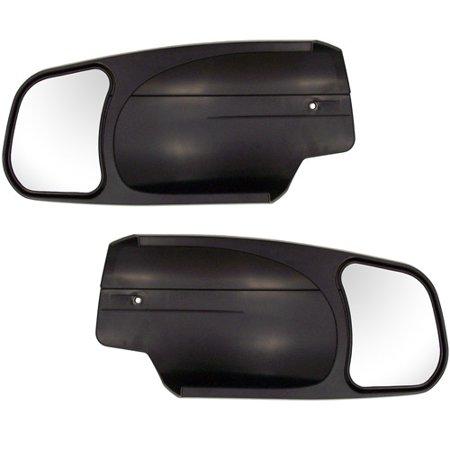 Cipa 10900 Custom Towing Mirrors  Chevy Gmc Cadillac