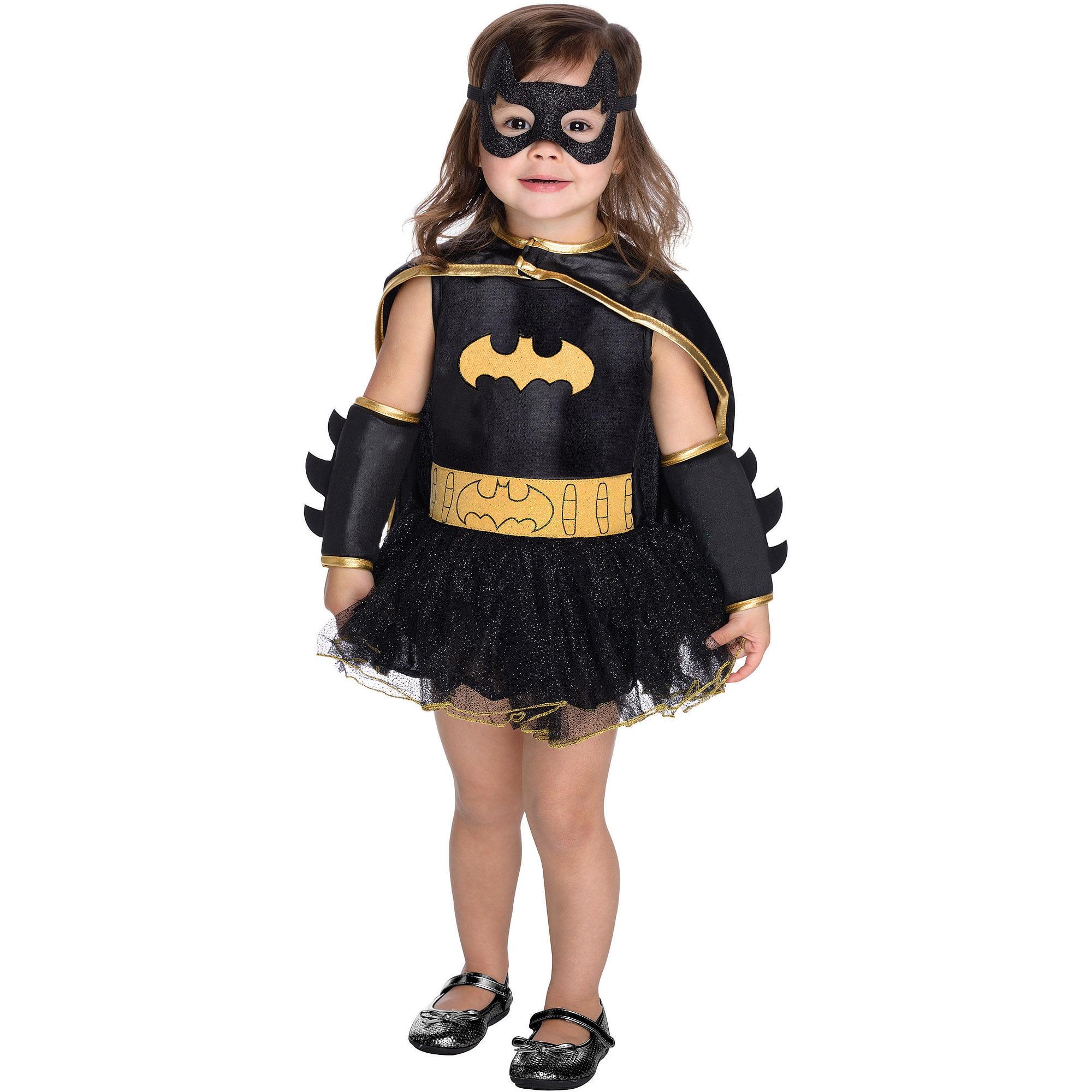 Halloween Batgirl Toddler 2t   Walmart.com