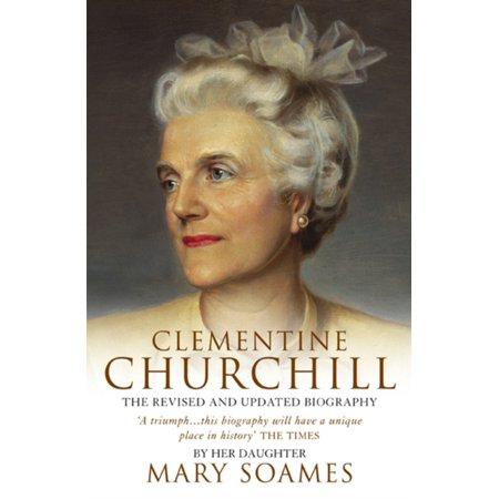 Clementine Churchill (Paperback)