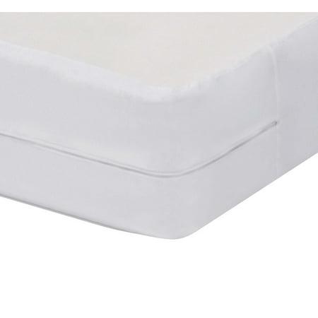 Original Bed Bug Blocker Zippered Mattress Protector Reviews