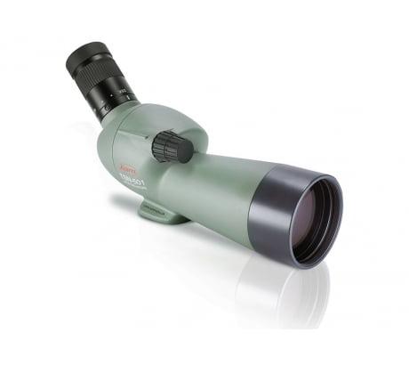 Kowa 50mm Angled Spotting Scope w/ 20-40x Zoom Eyepiece, ...