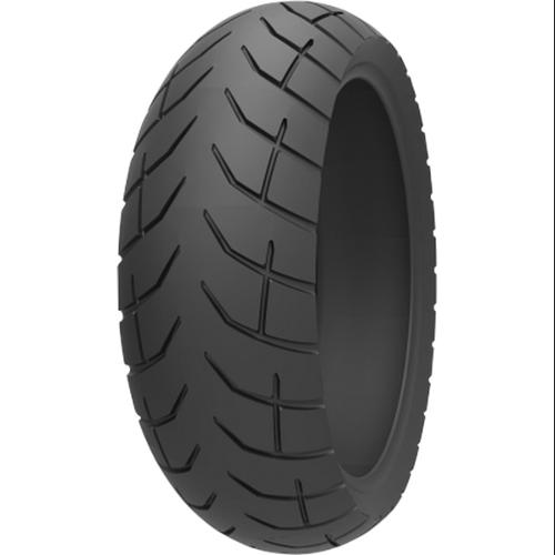Kenda K671 Cruiser Bias-Ply Rear Tire 140/70-18