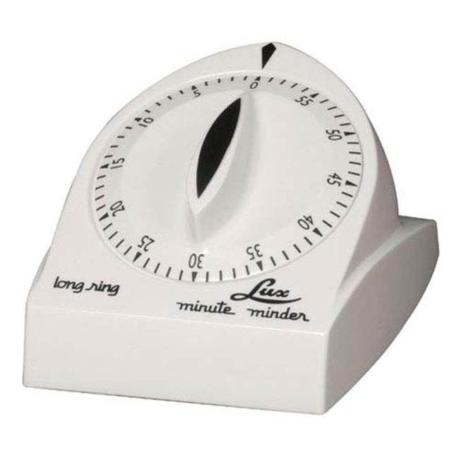 Complete Medical Supplies 10053 Long Ring Timer-60 Minute