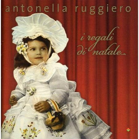 Antonella Ruggiero - I Regali Di Natale [CD]