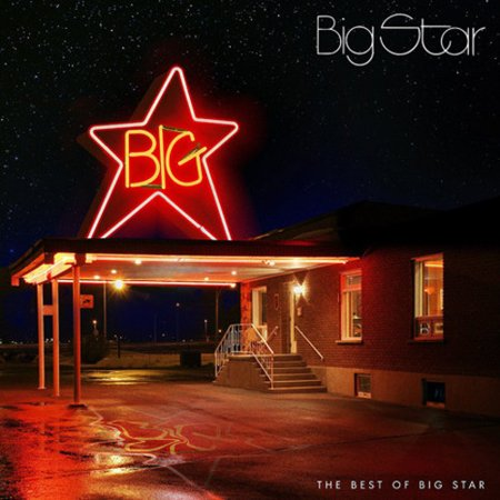 Best Of Big Star (Vinyl)