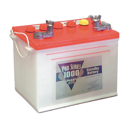 R50 Series Battery (phcc pro series b-1000 deep cycle standby deep cycle battery )