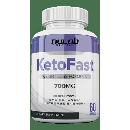 Keto Fast Keto Pills Supplement Keto BHB Ultra Fast Keto Pills Ketogenic Diet
