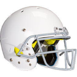 Schutt Youth Air Standard V Football Helmet with (Best Schutt Football Helmet)