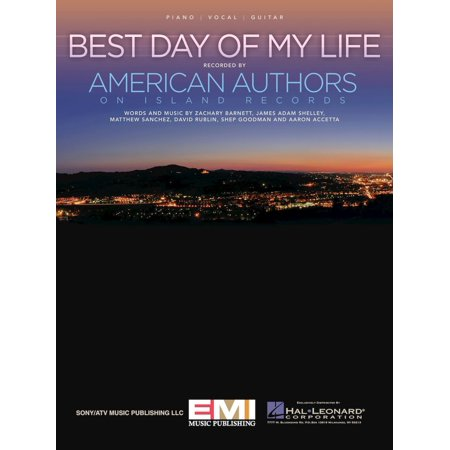 Best Day of My Life - eBook