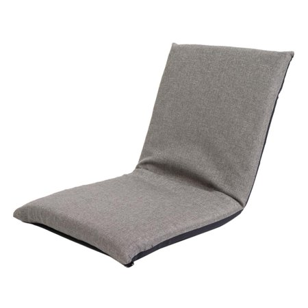 Marvelous Dilwe Folding Floor Gaming Lounge Sofa Chair 6 Positions Adjustable Couch For Bedroom Living Room Floor Couch Folding Floor Sofa Andrewgaddart Wooden Chair Designs For Living Room Andrewgaddartcom