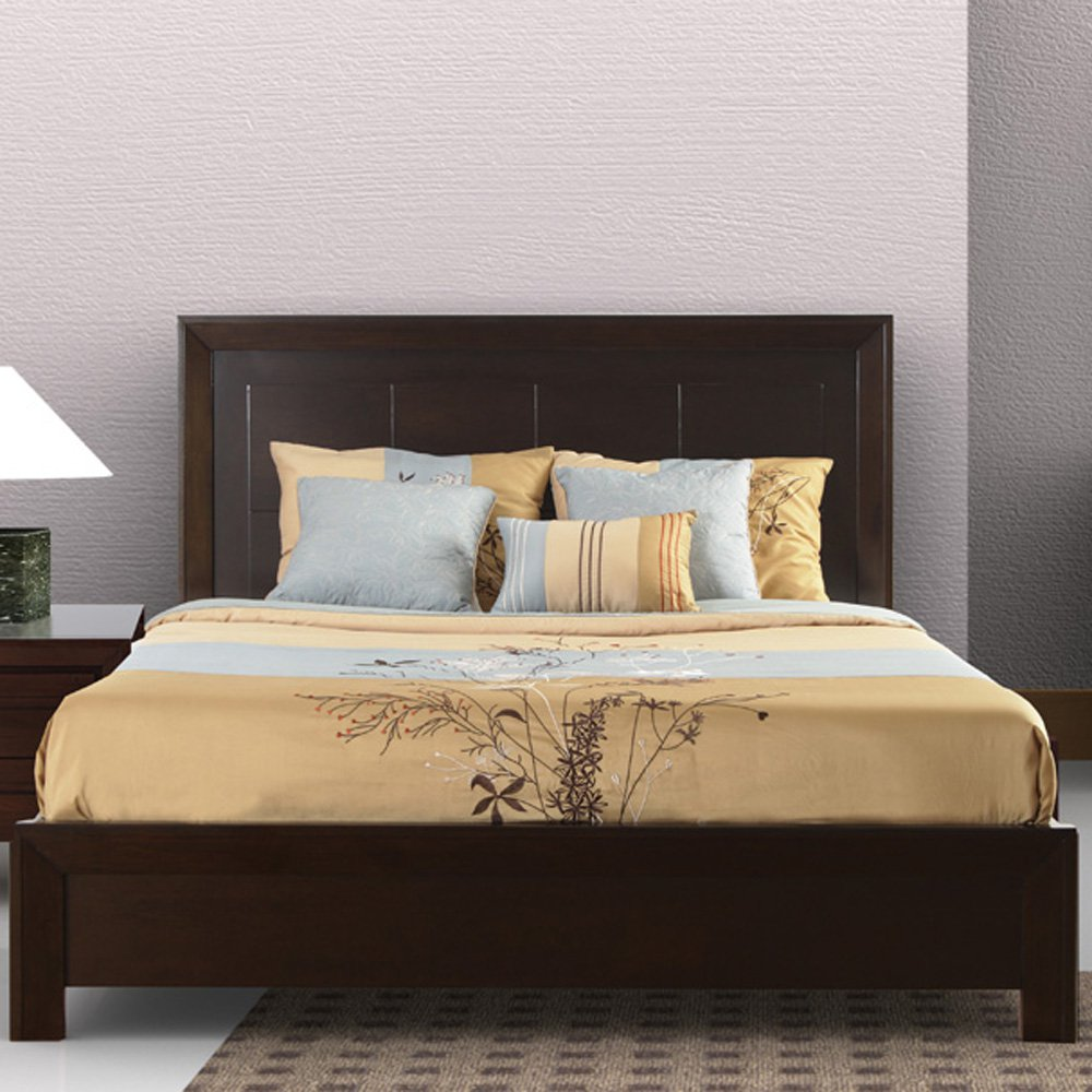 Modus Furniture Element Panel Bed