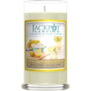 Fresh Squeezed Lemonade Candle with Ring Inside (Surprise Jewelry Valued at $15 to $5,000) Ring Size 9