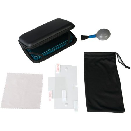 4 In 1 Cleaning Kit For Nintendo 3Ds  Nintendo 3Ds