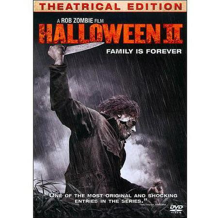 Halloween II (Theatrical - Halloween Two