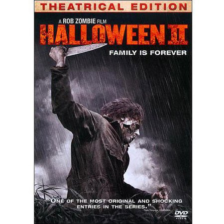 Halloween II (Theatrical Edition) - Halloween Films Uk