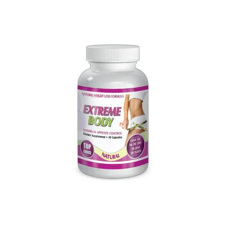 Extreme Body Appetite Maximum contrôle pilules Diat