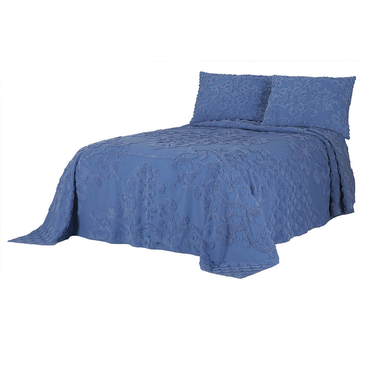 The Florence Chenille Bedspread by OakRidgeTM