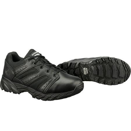 Original S.W.A.T. Men's Chase Low Tactical Boot, Black, 8.5 D US