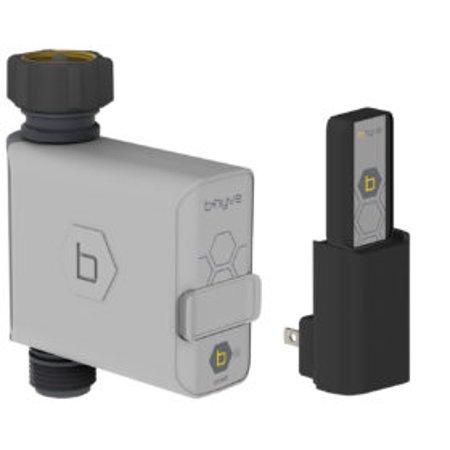 - Orbit 21005 B-Hyve Bluetooth Hose Faucet Timer