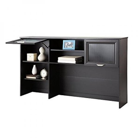 Realspace Magellan Collection Hutch 33 5 8 H X 58 1 8 W X 11 5 8 D