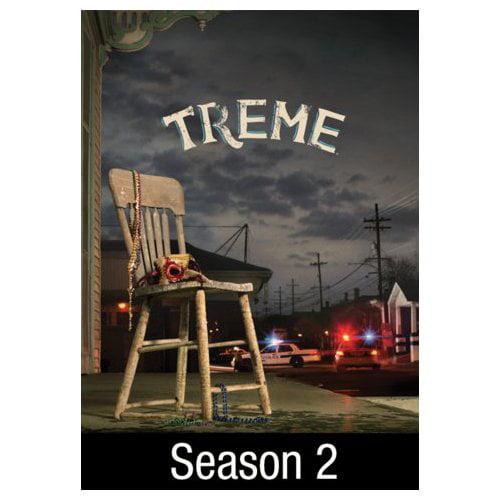 Treme: That's What Lovers Do (Season 2: Ep. 10) (2011)