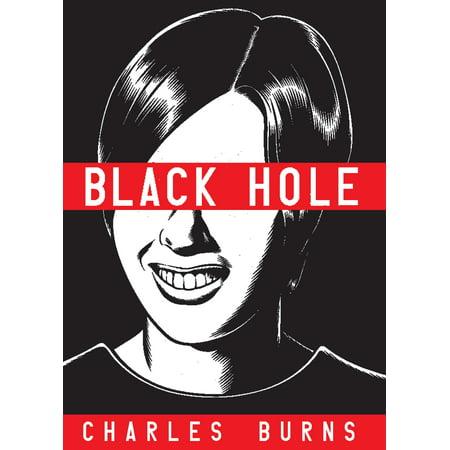 Black Hole - Black Hole