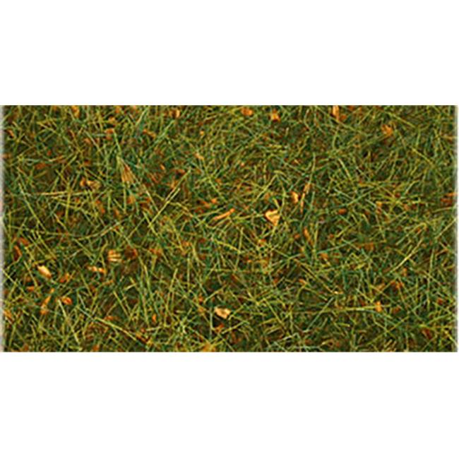 Bachmann BAC31003 6 mm Pull - Apart Static Grass Alpine Green
