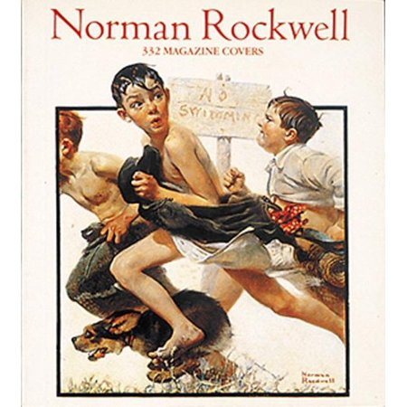 The Norman Rockwell a Twentieth-Century History - Norman Rockwell Halloween