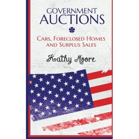Government Auctions  Cars  Foreclosed Homes And Surplus Sales
