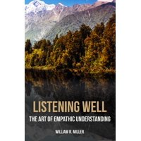 Listening Well (Paperback)