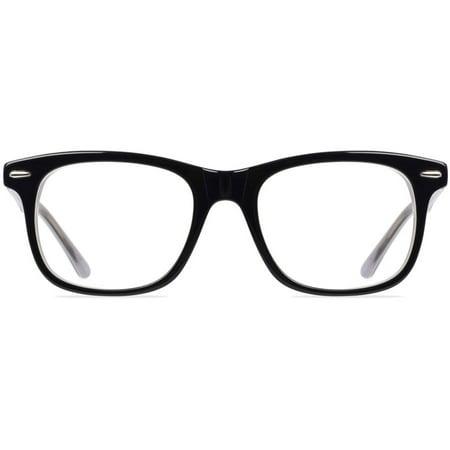 Contour Womens Prescription Glasses, FM13037 (Versace Prescription Glasses)