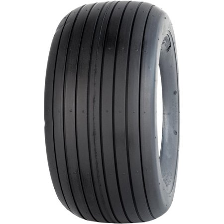 Greenball Rib 18X8.50-8 4 PR Rib Tread Tubeless Lawn and Garden Tire (Tire (Tubeless Rib Tread Tire)