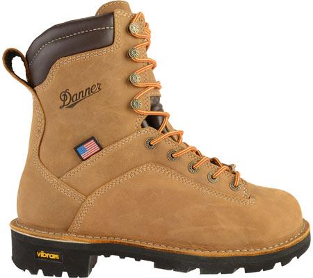 Danner Men's Quarry USA 8IN GTX AT Boot