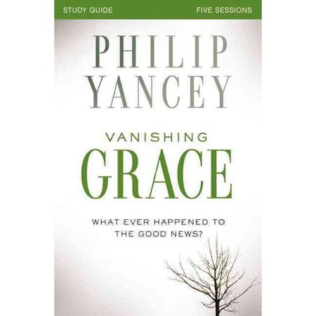 Vanishing Grace  What Ever Happened To The Good News