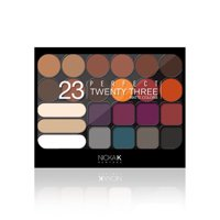 NICKA K Perfect Twenty-Three Colors (Matte) Eyeshadow Palette 02 (AP9B)